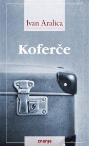 Naslovnica knjige: Koferče