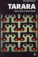 Naslovnica knjige: Tarara – Maori i Hrvati na Novom Zelandu