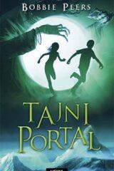 Naslovnica knjige: Tajni portal