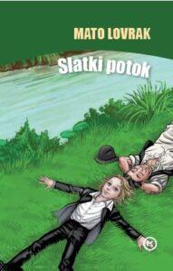 Naslovnica knjige: Slatki potok