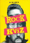 Naslovnica knjige: Rock kviz