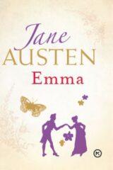 Naslovnica knjige: Emma