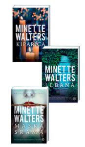 Naslovnica knjige: Komplet Minette Walters