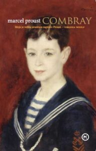 Naslovnica knjige: Combray m.u.