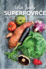 Naslovnica knjige: Superpovrće