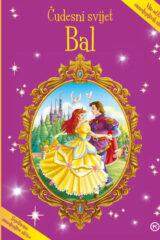 Naslovnica knjige: Bal – Čudesni svijet