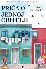 Naslovnica knjige: Pretprodaja: Priča o jednoj obitelji