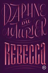 Naslovnica knjige: Rebecca