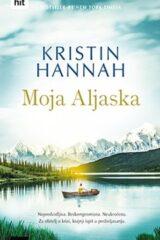 Naslovnica knjige: Moja Aljaska