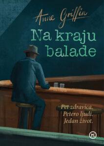 Naslovnica knjige: Na kraju balade