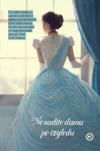 Naslovnica knjige: Ne sudite damu po izgledu