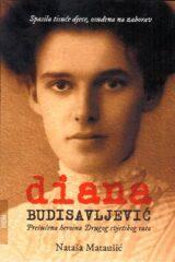 Naslovnica knjige: Diana Budisavljević