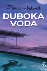 Naslovnica knjige: Pretprodaja: Duboka voda