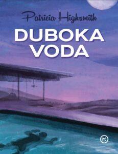 Naslovnica knjige: Duboka voda