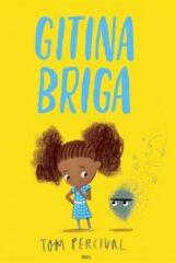 Naslovnica knjige: Gitina Briga