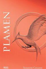 Naslovnica knjige: Igre gladi – Plamen