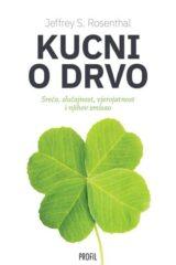 Naslovnica knjige: Kucni o drvo