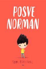 Naslovnica knjige: Posve Norman