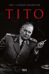Naslovnica knjige: Tito