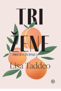 Naslovnica knjige: Pretprodaja: Tri žene