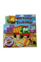 Naslovnica knjige: Mali kamion Trubimir