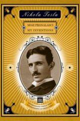 Naslovnica knjige: Nikola Tesla – Moji pronalasci