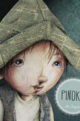 Naslovnica knjige: Pinokio