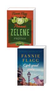 Naslovnica knjige: Komplet Fannie Flagg