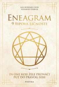 Naslovnica knjige: Eneagram: 9 tipova ličnosti