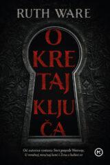 Naslovnica knjige: Okretaj ključa