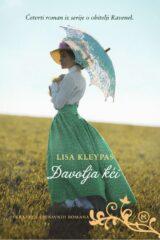 Naslovnica knjige: Đavolja kći
