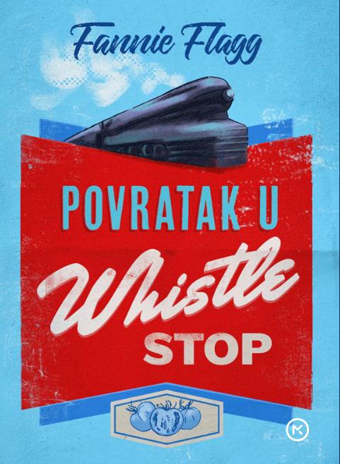 Naslovnica knjige: Povratak u Whistle Stop