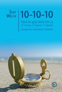 Naslovnica knjige: 10-10-10