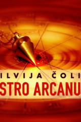 Naslovnica knjige: ASTRO ARCANUS