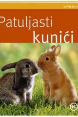 Naslovnica knjige: PATULJASTI KUNIĆI