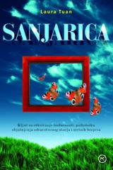 Naslovnica knjige: SANJARICA