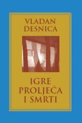 Naslovnica knjige: IGRE PROLJEĆA I SMRTI