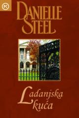 Naslovnica knjige: LADANJSKA KUĆA