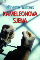 Naslovnica knjige: KAMELEONOVA SJENA