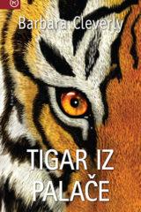 Naslovnica knjige: TIGAR IZ PALAČE