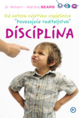 Naslovnica knjige: DISCIPLINA