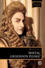 Naslovnica knjige: Škrtac i Građanin plemić