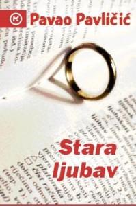 Naslovnica knjige: STARA LJUBAV