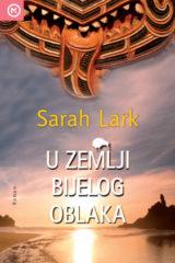 Naslovnica knjige: U ZEMLJI BIJELOG OBLAKA