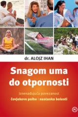 Naslovnica knjige: SNAGOM UMA DO OTPORNOSTI