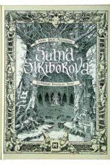Naslovnica knjige: ŠUMA STRIBOROVA