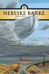 Naslovnica knjige: NEBESKE BARKE