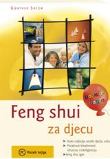 Naslovnica knjige: FENG SHUI ZA DJECU