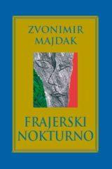 Naslovnica knjige: FRAJERSKI NOKTURNO