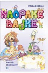 Naslovnica knjige: NAOPAKE BAJKE